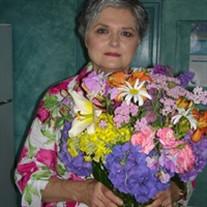Betty Mae McCormick