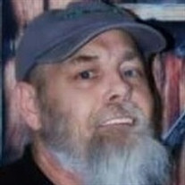 Steve Earnest Motsinger