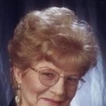 Shirley Mae Klassen