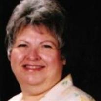 Beverly Ann Tricker