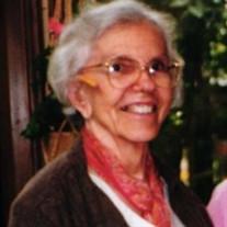 Lorraine Reed (Wilson) Reed