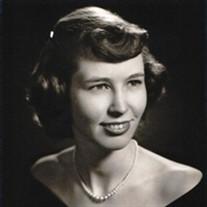 Maureen Joyce Hedeen