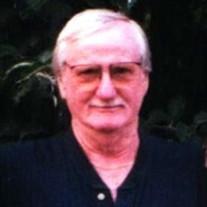 Alfred Glenn Smith