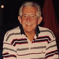 """William R. """"Bill"""" Davis"""