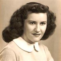 Edwina Donaldson