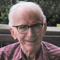 Richard A. Theobald Jr.