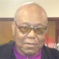 Bishop M.C. Akins