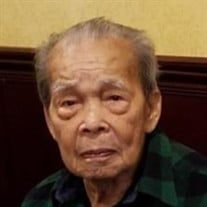Chen Shao Dea