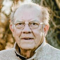 Roy R. Larzelere