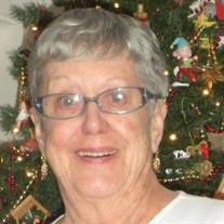 Doris Beatrice Trabold
