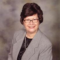 Jane Kemp Frey