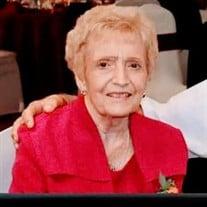 Barbara Jean Balderson