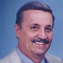 Earl Leon Eversole