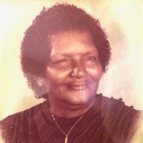 Mrs. Ada B. Anderson
