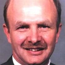 Jerry Howard Rose