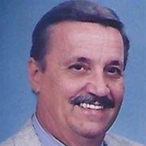 Earl Leon Eversole (Buffalo)