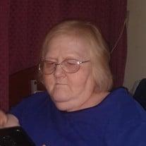 Judy Maduzia
