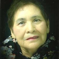 Leonor Estrada
