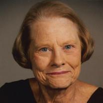"""Patricia """"Pat"""" Susan Wagner"""