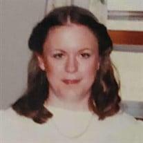 Betty Taylor Barrett