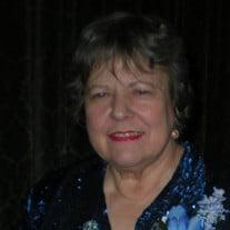 Rose Marie Teddy