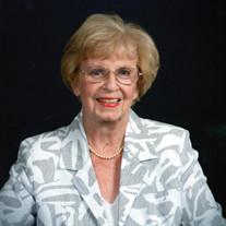 Martha Ann Haag