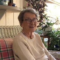 Theresa Emma Gyllstrom