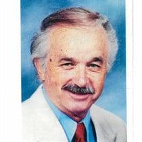 Frederick S. Paige