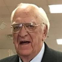Rev. John Bill Burnett