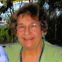 Justine Julia Kreifels