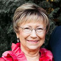 Minnie Henrietta Franz