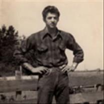 Antone Machado Borges Jr.