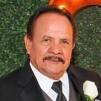 Salvador Olmos
