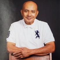 Jaime B. Abenojar Sr.