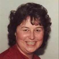 Janice Ellen Townsend