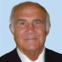 Theodore J. Sahadi