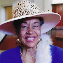 Dorothy P. Hugges