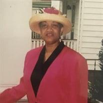 Ms. Delores A. Deane