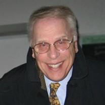 Mr. John C. Jeppi Sr.