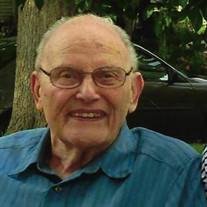 William A. Carter Sr.