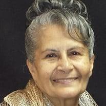 Maria M. Santiago