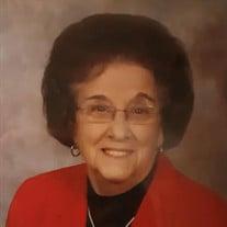 Margaret Eileen Lowe