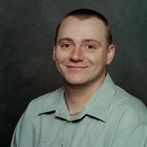 Daniel Allen Shelton
