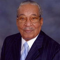 Charles W. Robinson, Sr.