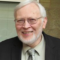 Dr. Gary R. Goetz