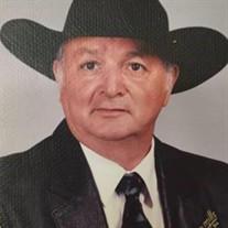 Claude Robert Montoya