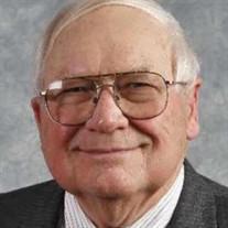 Mr. Raymond Alfred Betz