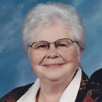 Mary Elaine Biehle