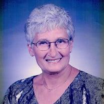 Phyllis A Ulmer