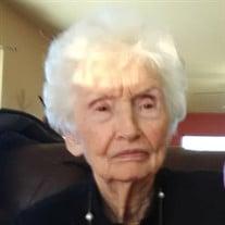 Mildred Raylene Wiles